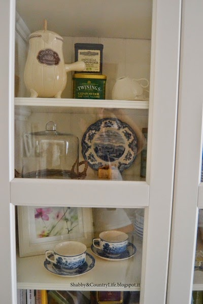 { My Treasures } - shabby&countrylife.blogspot.it