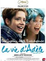 La Vie d'Adèle - Chapitres 1 et 2 Streaming