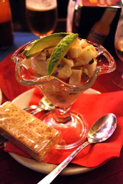 mexikansk mat kultur