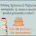 Promoção 5 Anos do Blog Leituras & Fofuras