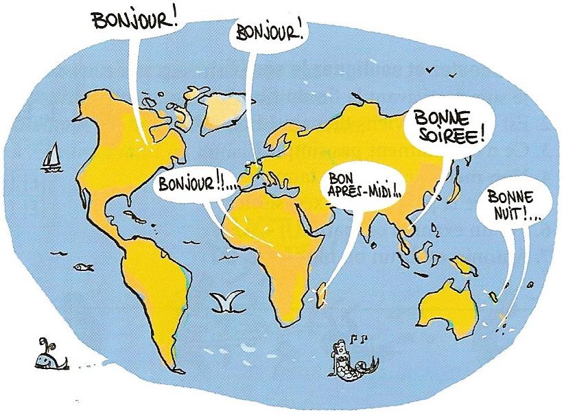 un petit coin de francofolie le fran ais est pr sent sur les cinq continents. Black Bedroom Furniture Sets. Home Design Ideas