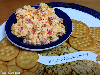 http://www.laurasbakingtalent.blogspot.com/2014/01/pimento-cheese-spread.html