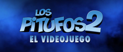 Los Pitufos 2 el videojuego
