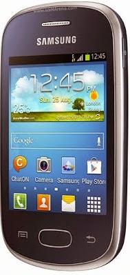 HP Android Murah Yang Bisa BBM