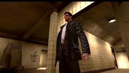 Max Payne Mobile full version apk download