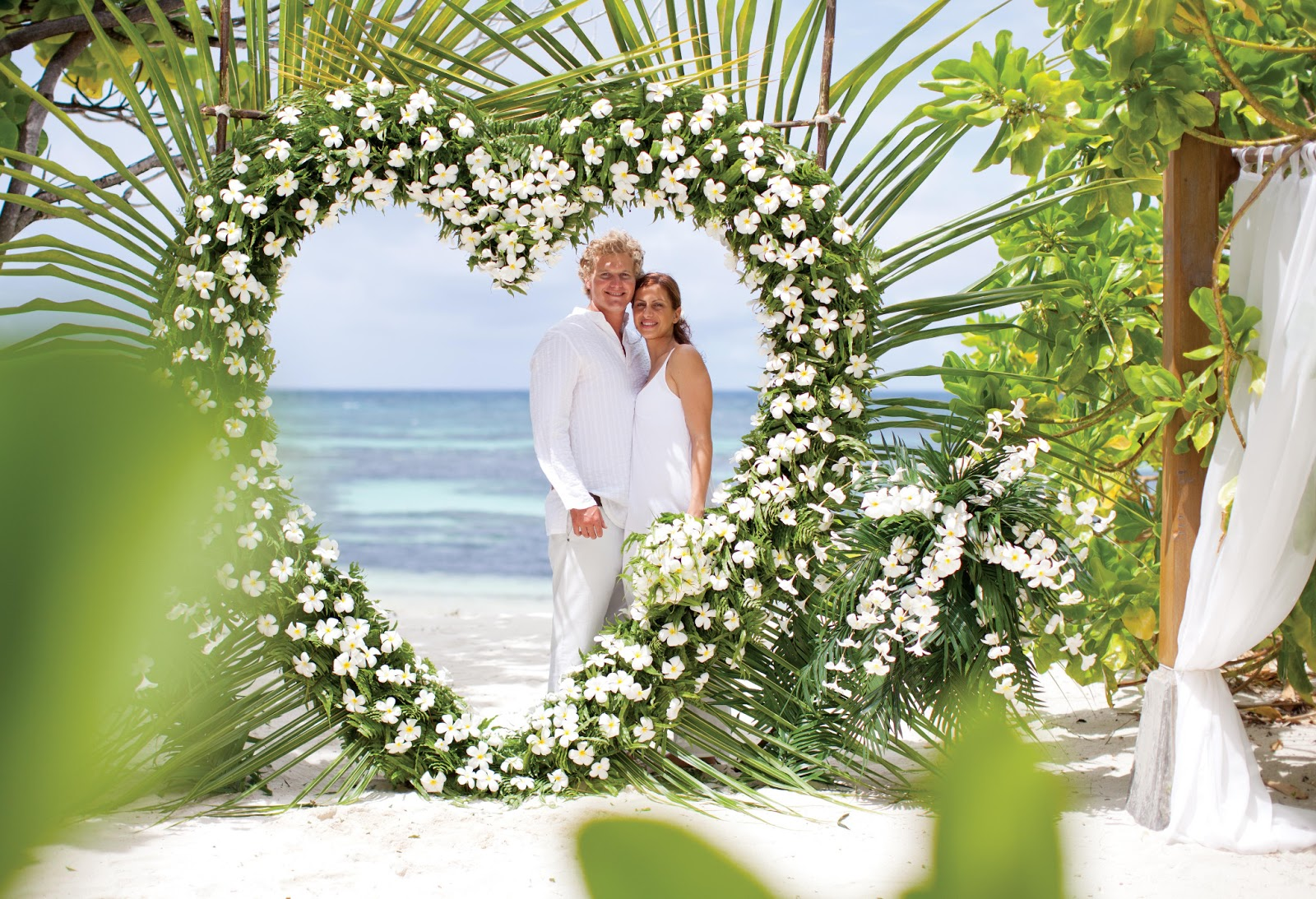 Matrimonio Simbolico Alle Seychelles : Idee per viaggiare lavoriamo a colori sposarsi alle