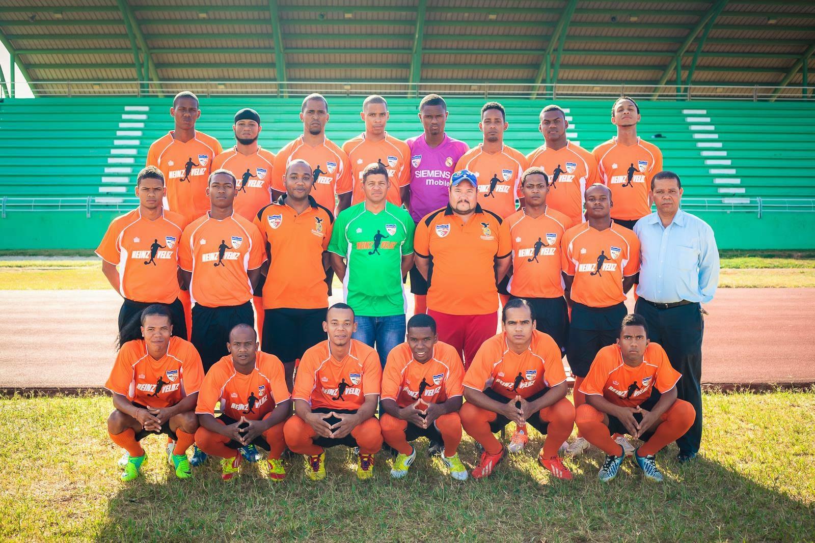 Equipos de la Liga Mayor-Romana FC