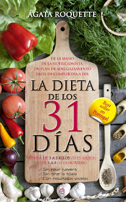 Adelgazar: Libro la Dieta de los 31 días