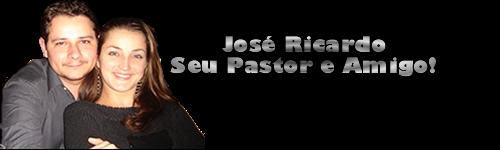 Pr. José Ricardo