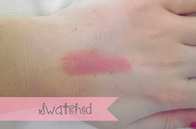 IMAGE mac creme cup lipstick