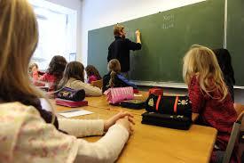 Daftar Kosakata tentang Sekolah