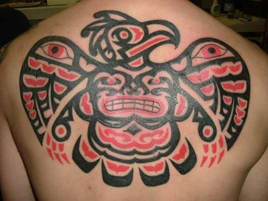 Tattoos by avila2191 on Pinterest | Tribal Tattoos ...