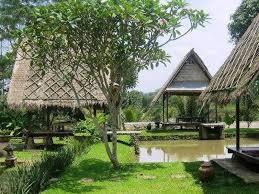Desa Sawah Restoran dan Villa