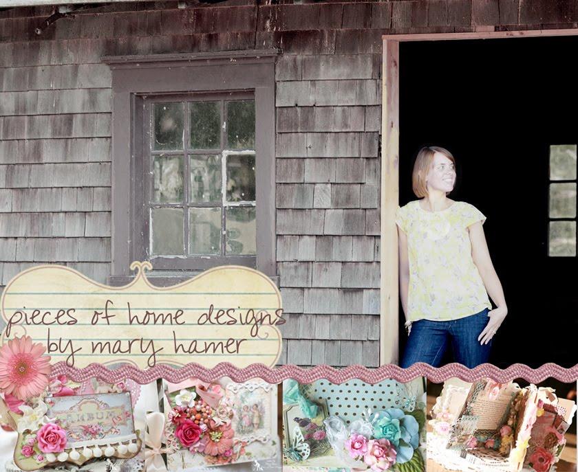 Pieces of Home Designs