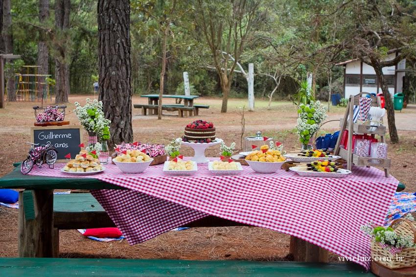 festa jardim botanico:Lillipop Atelier: Que tal um piquenique?