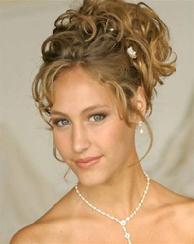 cute wedding hairstyles 2 cecomment