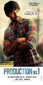 Varun Tej Debut Movie Wallpapers Posters-thumbnail-7