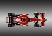 Ferrari F1 Wallpaper .