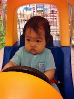Nur Aneesa Hani - 10 bulan