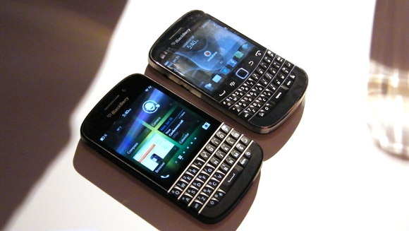 BlackBery Q10 QWERTY