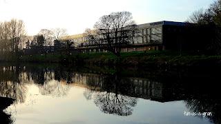 Paisley University Ayr