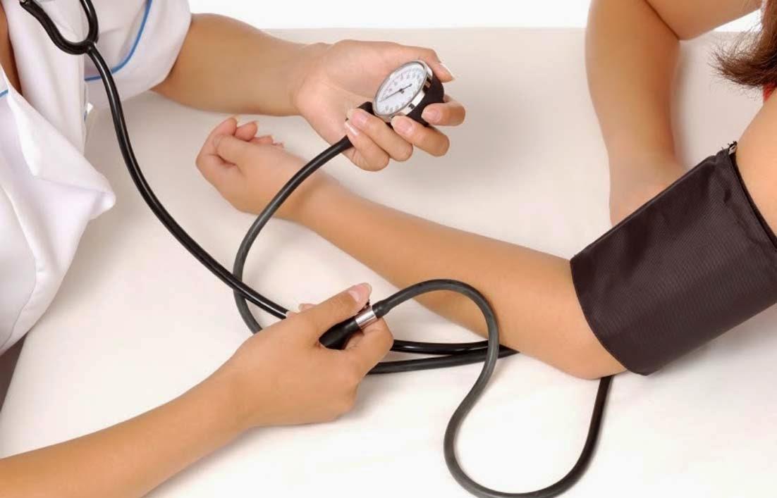 Gambar darah tinggi pada ibu hamil
