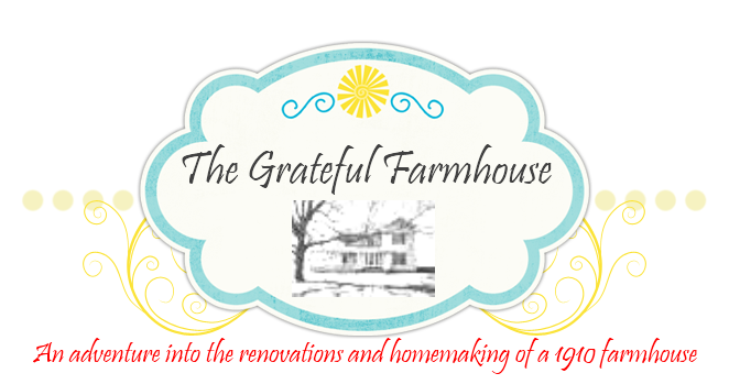 The Grateful Farmhouse
