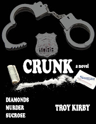 Crunk (Ebook edition - samples available, $0.99)