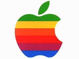 لماذا شعار آبل تفاحة مقضومة وليست كاملة ؟!