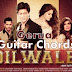 Best Gerua (Dilwale) Guitar Chords by Arijit Singh by Guitar Lover