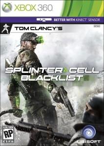Baixar Tom Clancys Splinter Cell Blacklist DUBLADO PTBR XBOX 360 Torrent