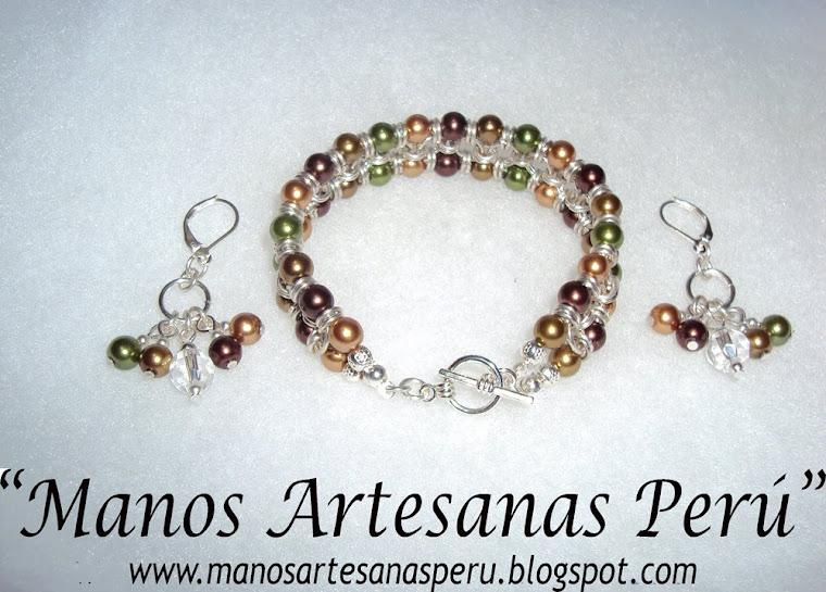 Forrest colors_bracelet