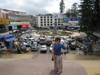 El Mercado de Da Lat