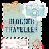 Blogger traveller febrero: Rojo
