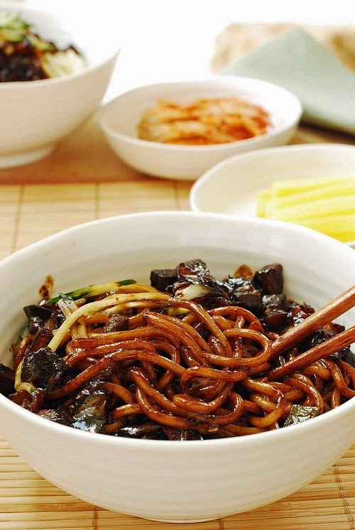 jajangmyun chinese - photo #39