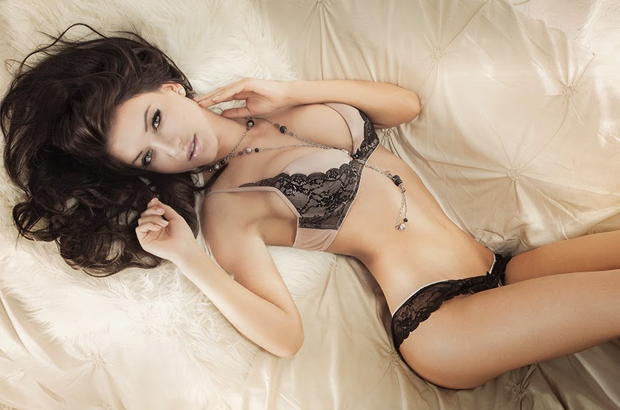 Women Lingerie and Beauty Tips - Tricks Online: Want to wear extremely ...