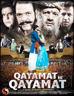 Qayamat Hi Qayamat (2012)