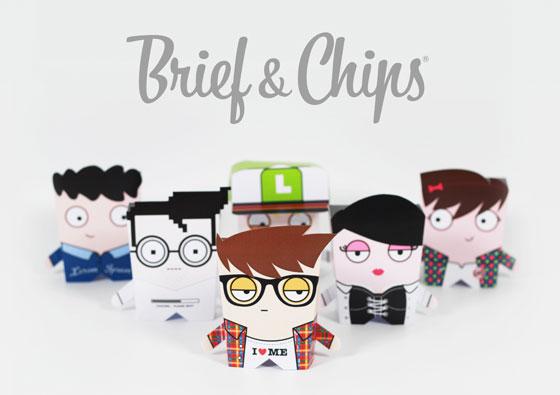 Brief & Chips