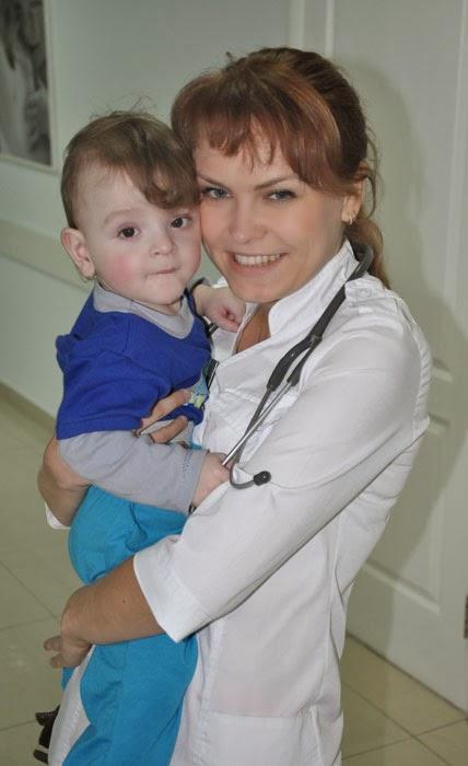 Узнать все: интервью с педиатром-неонатологом Ольгой Ткачук