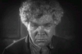 Gibson Gowland in Greed