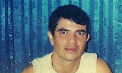 Rodrigo Gularte