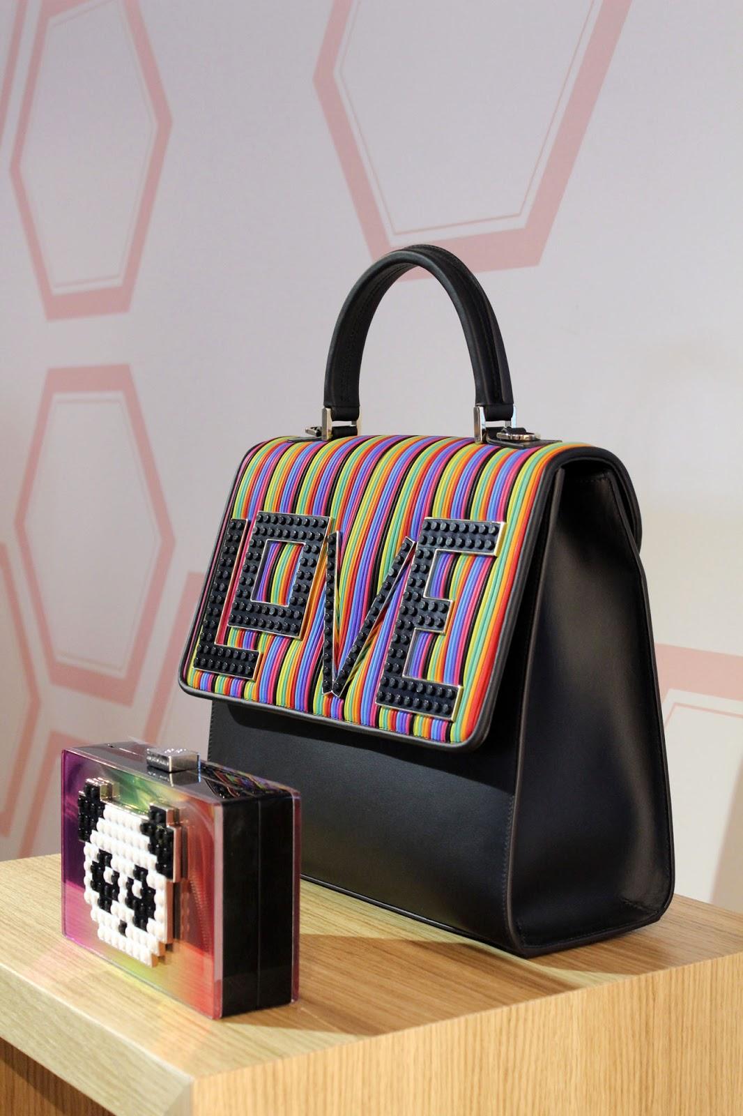 Eniwhere Fashion - Fashion Hub Market - Les Petit Joueurs