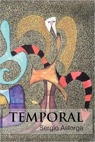 Temporal, de Sergio Astorga