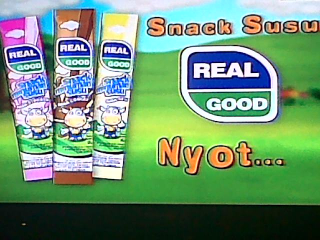 Download image Iklan Snack Susu Real Good Nyot PC, Android, iPhone and ...