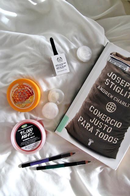 Joseph Stiglitz Fair Trade Book