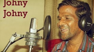 Vennila Veedu – Johny Johny Official Full Song Video feat. Gana Bala