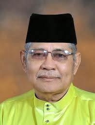Mantan MB Kedah Tan Sri Azizan Abd Razak Meninggal Dunia.