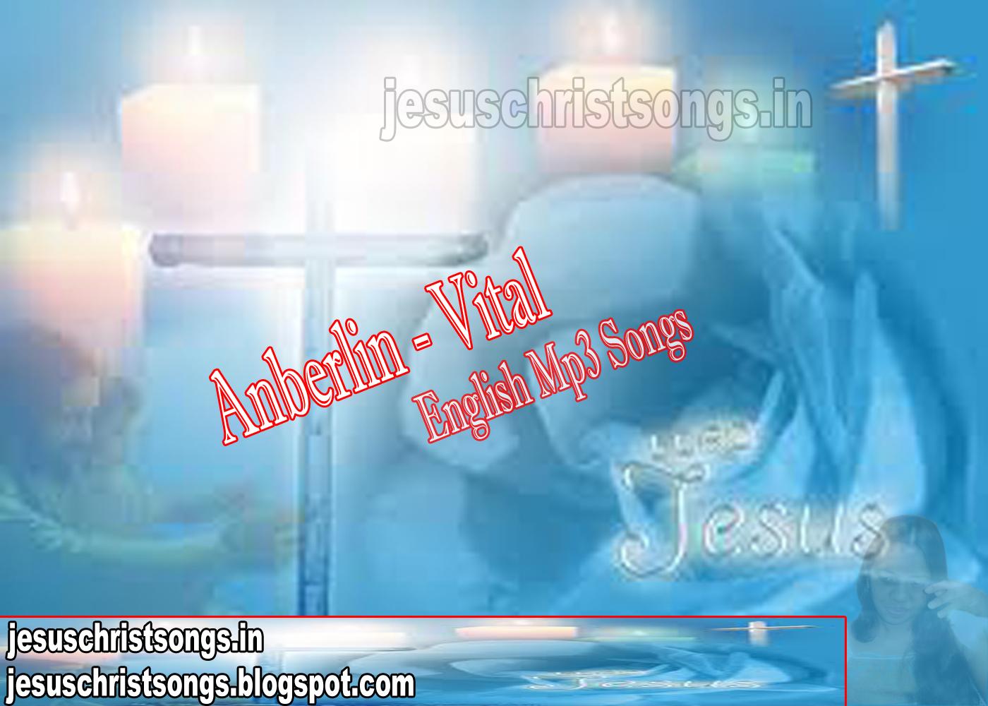 Anberlin Vital Free