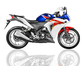 Financiamento Honda CB 300R