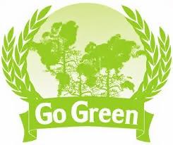 Mari Bersama Kita  Selamatkan Bumi Kita